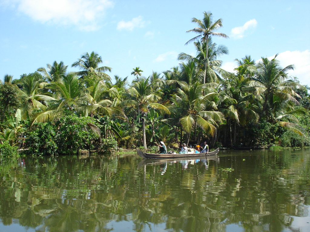Alleppey Tourist Places Photos kerala tourist places - alleppey backwaters | kerala