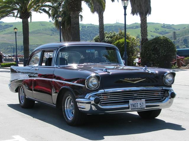 1957 chevrolet bel air 2 door sedan custom 39 ynot 57 for 1957 chevy 2 door sedan