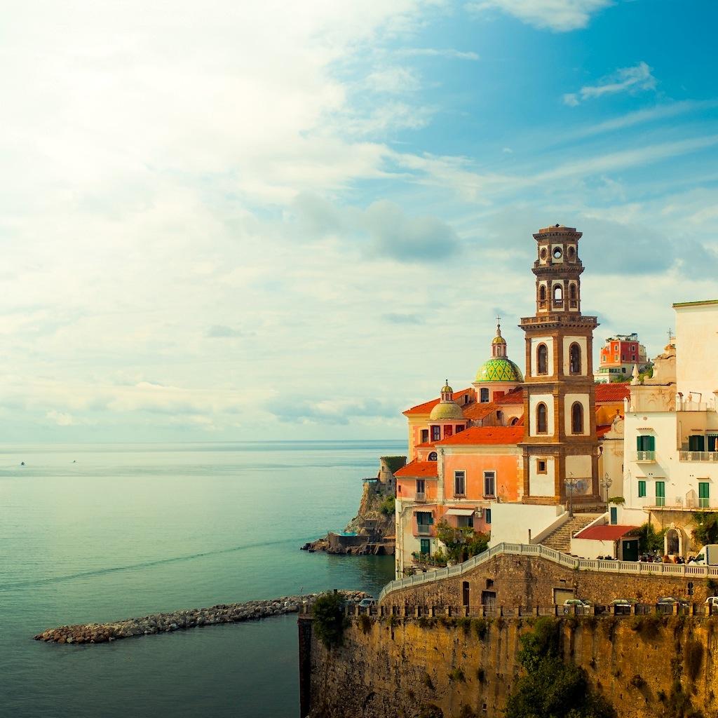 Landscape italy amalfi flickr photo sharing for Italia amalfi