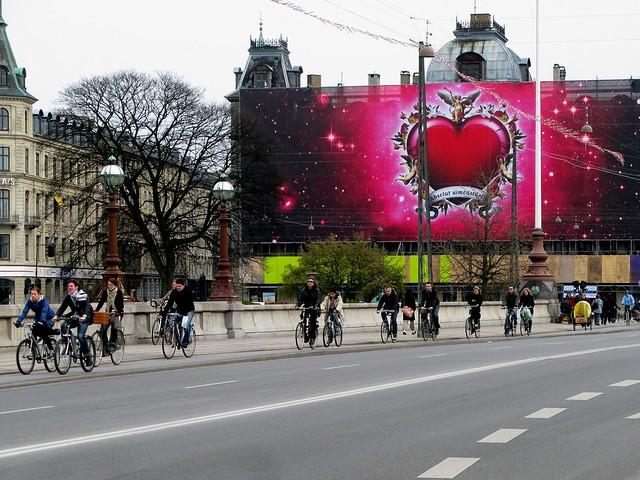 I Heart Bike Culture