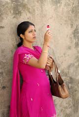 India Scenes, Street Life & Traffic!