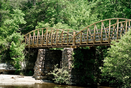 HighFalls bridge
