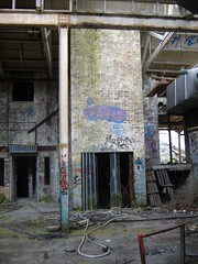 Abandoned Building 083