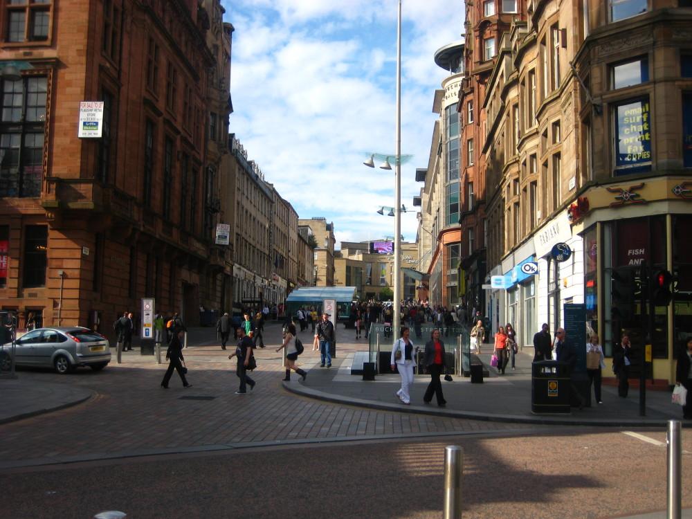 Buchanan Street 2