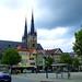 Small photo of Marktplatz in Saalfeld