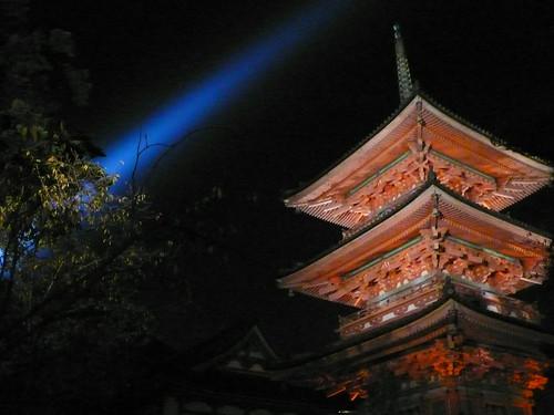 Kyomizudera Temple, Kyoto