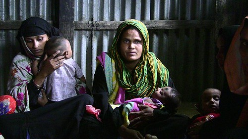 Mothers & Children (Survive 'Till Five with Save the Children USA)