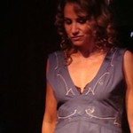 Tue, 12/06/2007 - 6:41am - Joan Osborne performing at The Cutting Room for an FUV crowd and special broadcast
