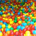 Small photo of Ball pool