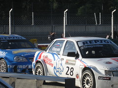 sport venue(0.0), family car(0.0), ford focus rs wrc(0.0), touring car(0.0), sports car(0.0), race car(1.0), auto racing(1.0), automobile(1.0), rallying(1.0), touring car racing(1.0), racing(1.0), vehicle(1.0), stock car racing(1.0), automotive design(1.0), motorsport(1.0), rallycross(1.0), world rally car(1.0), sedan(1.0), land vehicle(1.0), supercar(1.0),
