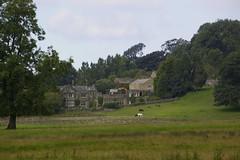 Malham August 2007