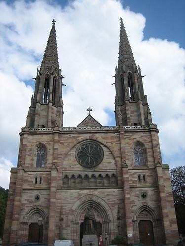 Big church