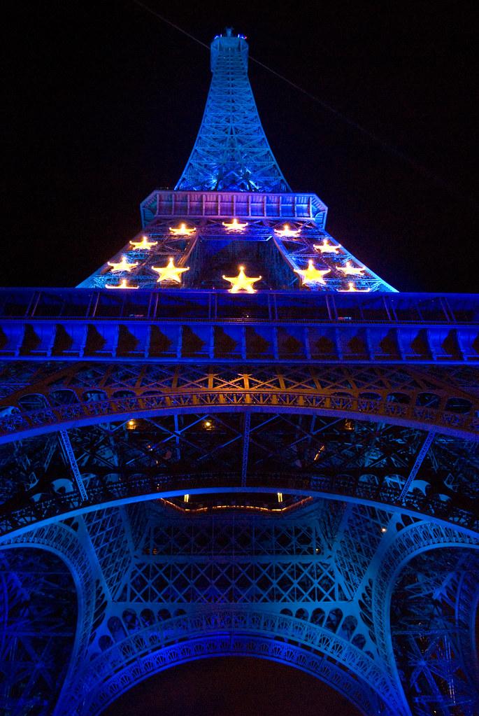 Euro Tower?