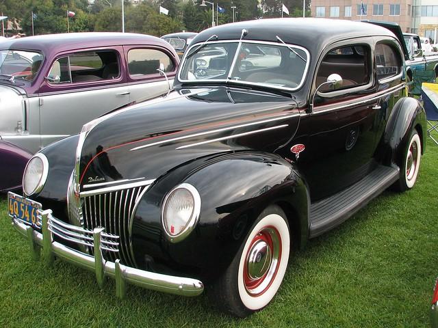 3015550723 062c7c6620 for 1939 ford deluxe 4 door sedan