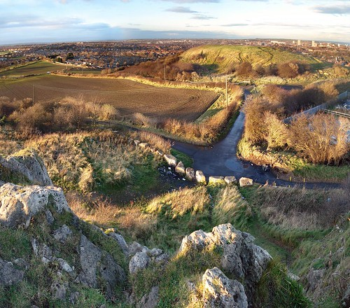 Sunderland Tunstall Panorama North