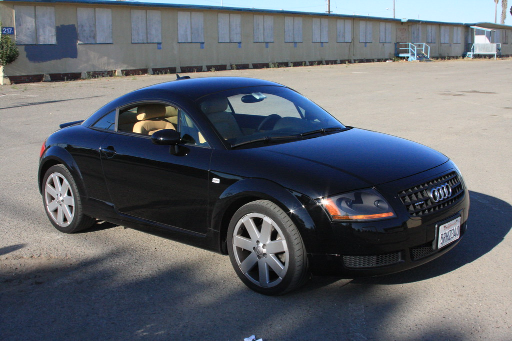 2005 audi tt coupe images pictures and videos. Black Bedroom Furniture Sets. Home Design Ideas