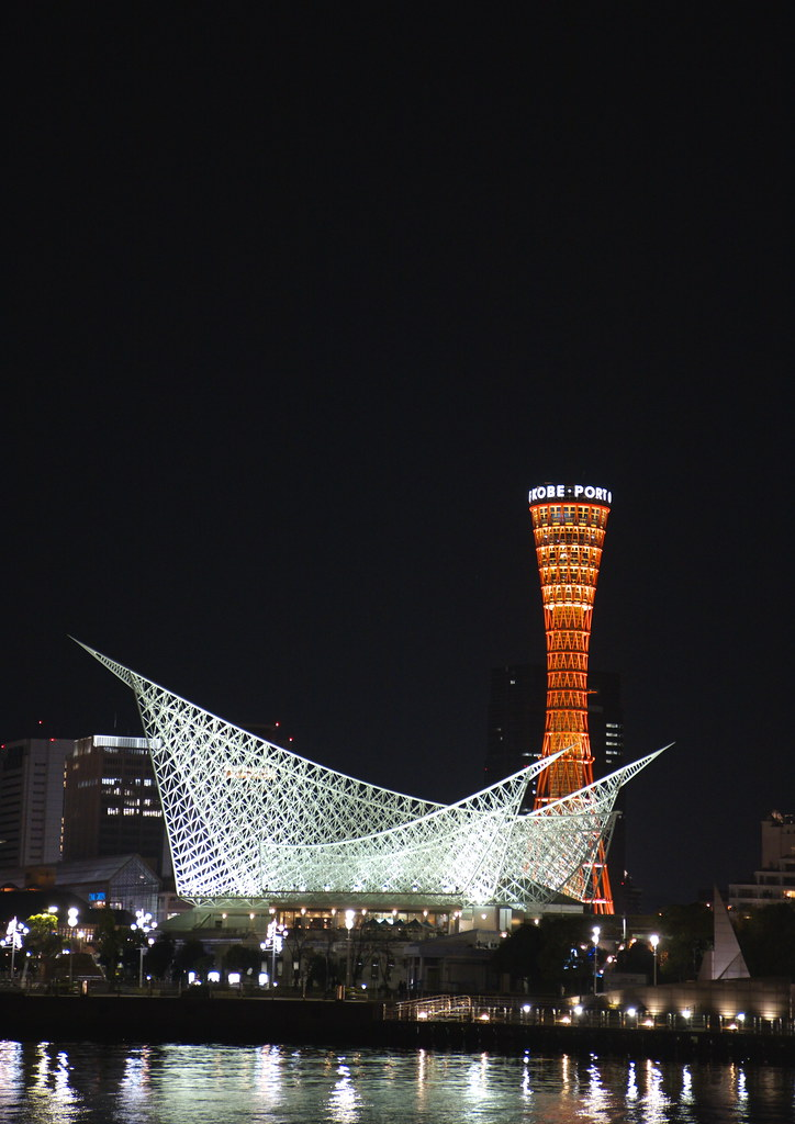 the night of Kobe