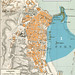 1888 Plan of Algiers, Algeria--The Waterfront by Getty Research Institute