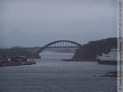 Exploring Norway 2008