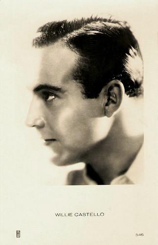 Willie Costello