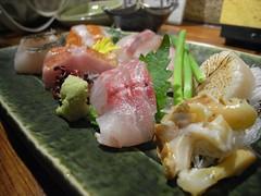 魚まさ @ 渋谷