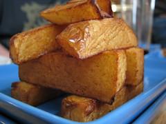 Jenga chips