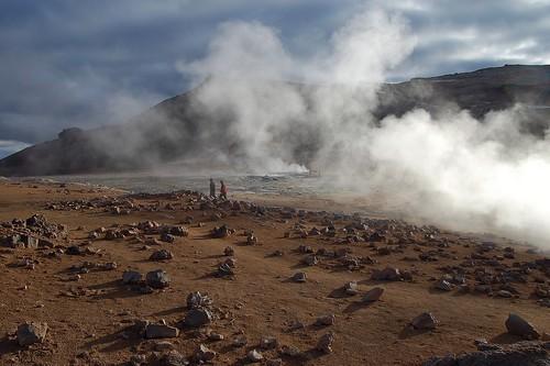 Námafjall (Islande)