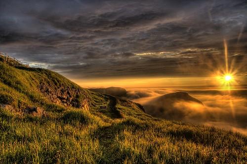 sunrise newfoundland 350d stjohns canonxt hdr flickrsbest tamron1750