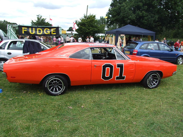 Dodge Charger General Lee Flickr Photo Sharing