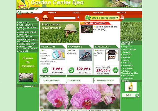 Flickr garden center ejea - Garden center ejea ...