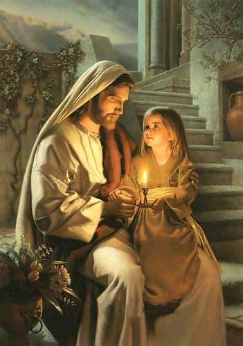 Jesus a luz do mundo imagens b blicas for U and me pictures