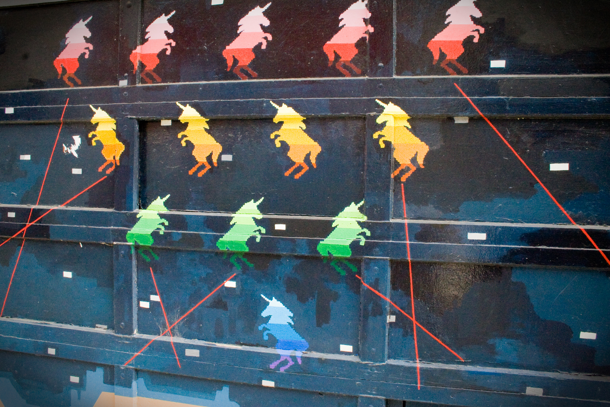 Displaying  19  Gallery Images For Unicorns With Lasers   Unicorns With Lasers