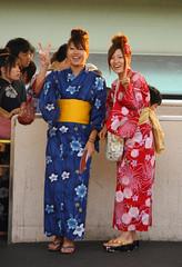 Tsukamoto girls