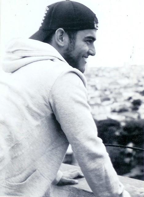 Felipe Rubia