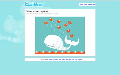 Twitter enciende debate sobre