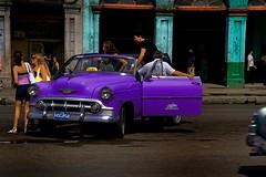 Havana Time Travel