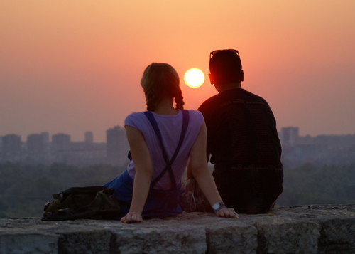 pink boy sunset red portrait sky people woman sun man cute love boyfriend girl beautiful happy girlfriend couple amor serbia valentine romance valentines romantic belgrade amore beograd corazon valentinesday srbija kalemegdan happyvalentinesday dragantodorovic singidunum београд