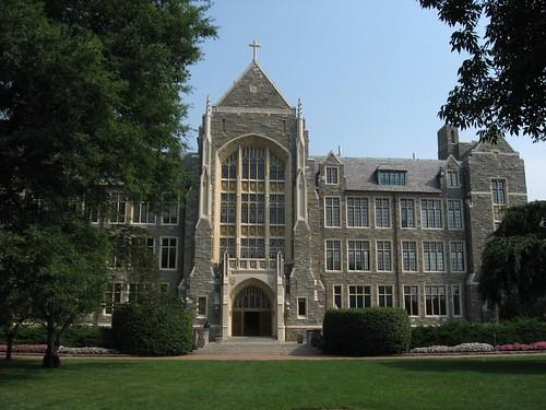 Georgetown University (1)