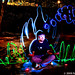 Light Painting: Meditation