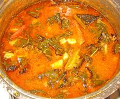 seafood(0.0), sundubu jjigae(0.0), produce(0.0), stew(1.0), curry(1.0), jjigae(1.0), kimchi jjigae(1.0), asam pedas(1.0), food(1.0), korma(1.0), dish(1.0), soup(1.0), cuisine(1.0), gulai(1.0),