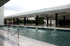 building(0.0), swimming pool(0.0), leisure centre(0.0), leisure(0.0), condominium(0.0), villa(0.0), plaza(0.0), property(1.0), architecture(1.0), estate(1.0), reflecting pool(1.0),