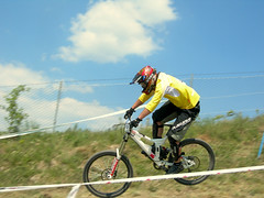Silberberger Downhill 2007