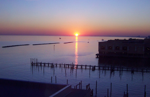 sunset gulfofmexico hotel casino hardrockbiloxi