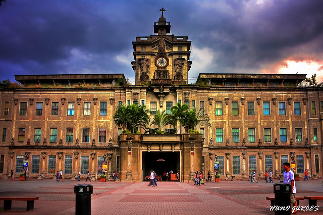 University of Santo Tomas | Flickr - Photo Sharing!