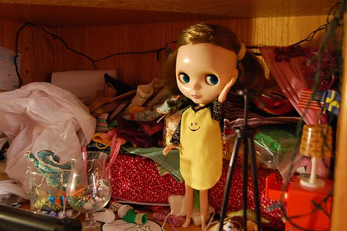 B365:339 What do you mean 'clean my room'?