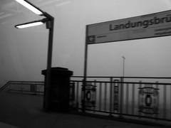 Hamburg - Hafen Waschküche