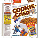 Cookie-Crisp Cereal Box Quik offer Front