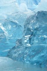 ice cave(0.0), formation(0.0), arctic ocean(1.0), arctic(1.0), glacial landform(1.0), melting(1.0), ice cap(1.0), polar ice cap(1.0), ice(1.0), azure(1.0), glacier(1.0), freezing(1.0), iceberg(1.0),