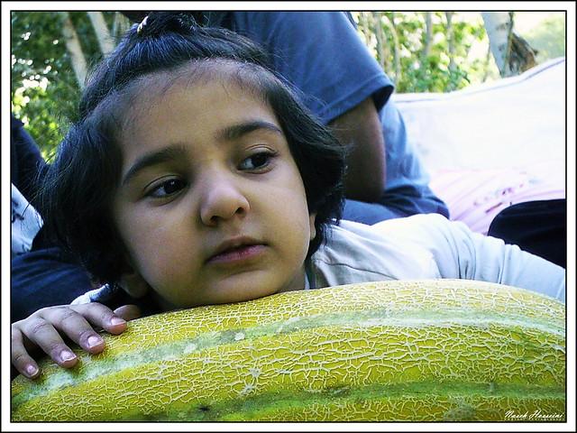 شیرینتر از خربزه (Sweeter than Melon) :X | My little cute ...