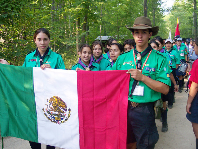 NEW MEXICO TRAILS COUNCIL - Girl Scouts of the USA